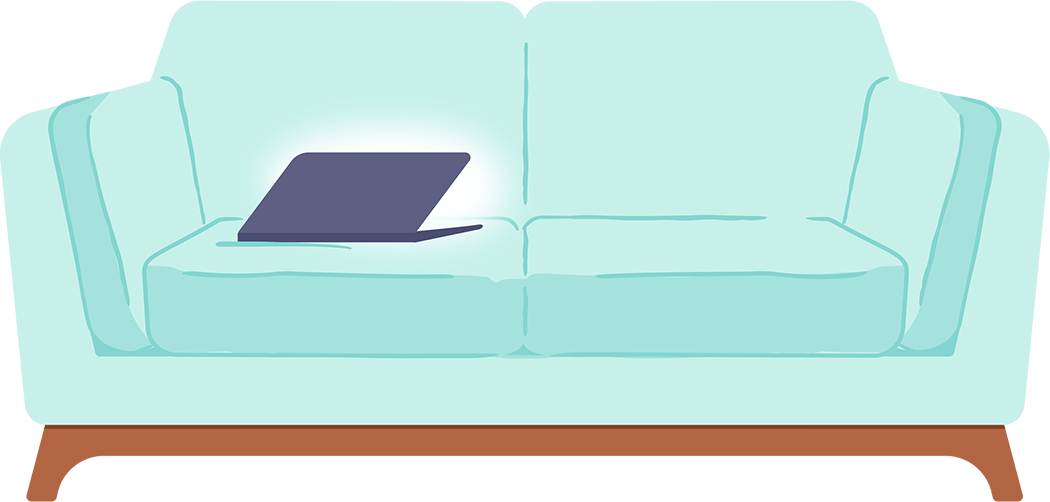Scalefactor couch