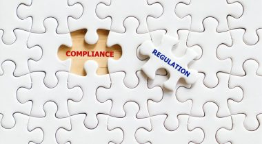 Compliance and Regulation puzzle