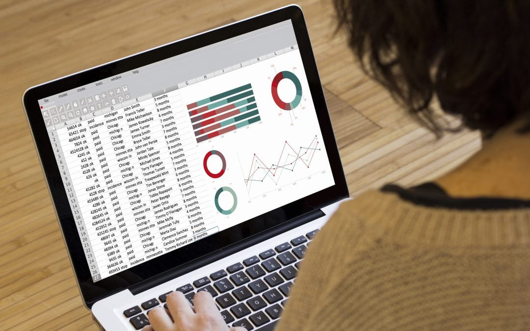 10 Reasons Small Businesses Should Be Using Accounting Software