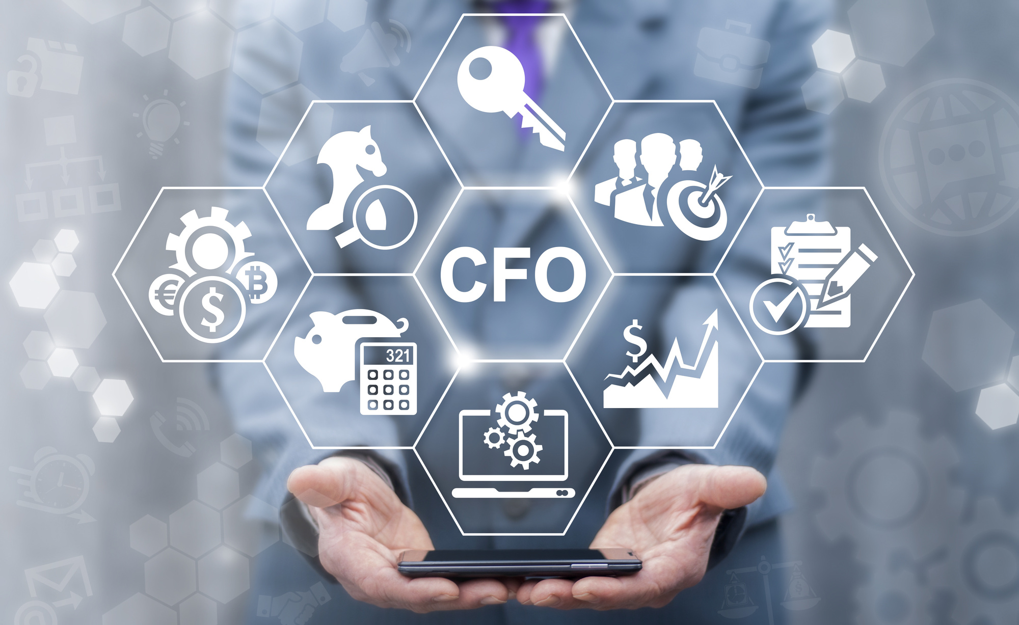 how outsourced cfo services can benefit your business