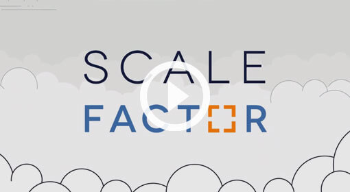 About ScaleFactor video thumbnail